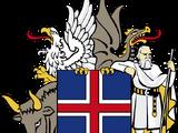 Islandia (Ucronía Peronista)