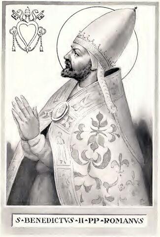 File:Pope Benedict II.jpg