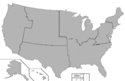 Subdivison map od the PRA(RWR)