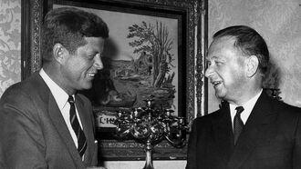 Кеннеди и Даг