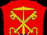Папская область (Победа при Босуорте)