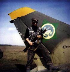 Чеченская авиация