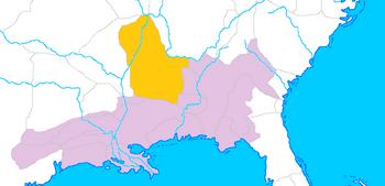 End of Mississippi War 1901