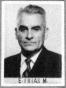 Engelberto Frías Morán