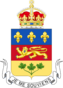 Escudo de Armas de Quebec