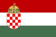 FlagHungaroCroatia