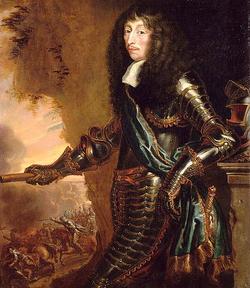 Louis, Grand Condé