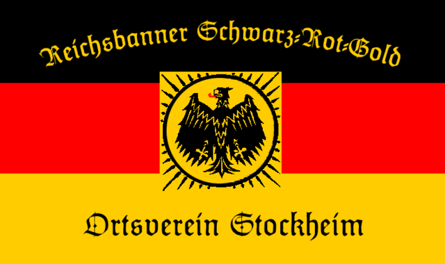 File:Reichsbanner chapter Stockheim.png