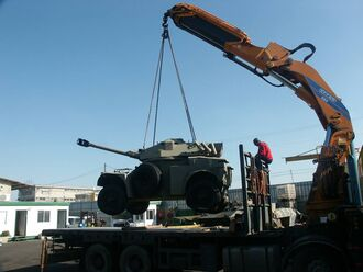 Trabzon Army Workshop1