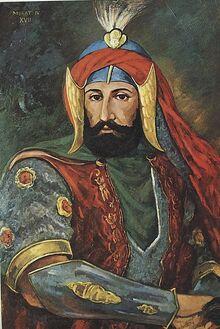 Мурад IV