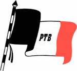 Bandeira ptb