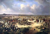 Battle of Paris 1814