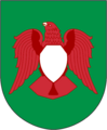 Coat of Arms of New Venice (SM 3rd Power).png