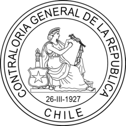 Contraloria General de la Republica de Chile
