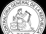 Contraloría General de la República de Chile (Chile No Socialista)
