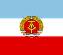 Socialist States of Central America (Regnum Bueno)