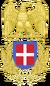 Lesser Italian Coat of Arms (Secret Santa)
