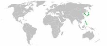 QI Empire of Japan