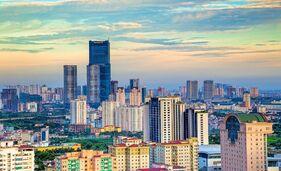 West Hanoi