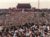 Тяньаньмэнь (таймлайн)