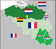 Division de belgica asxx