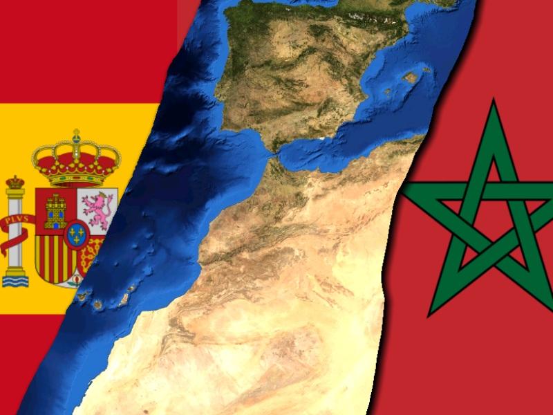Resultado de imagen para Fotos España le declara la guerra a Marruecos