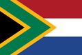 Flag of South Africa (NotLAH)