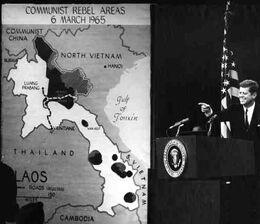 KennedyVietnakonflikt1965