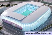 Paris arena92