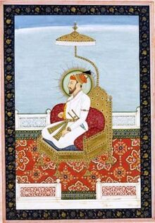 Shah Jahan II of India