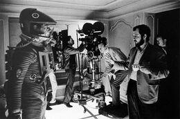 Stanley KubrickFilm