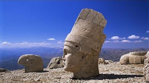Türkei Die verschwundene Zivilisation – Ältester Tempel der Menschheit