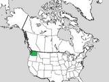 Washington (State) (The Era of Relative Peace)