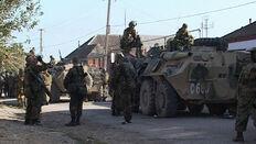 Последние войска в Чечне