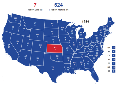 1984 election ti18