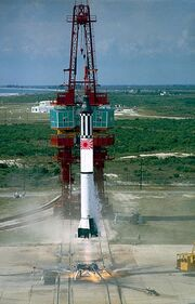 307px-Mercury-Redstone 3 Launch MSFC-6100884