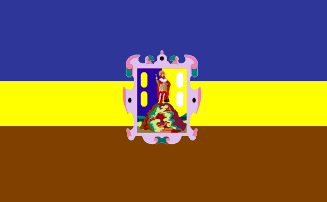 File:Bandera de San Luis Potosí.png