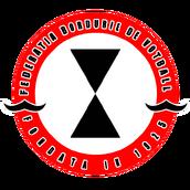 Borduria football crest (AHfootball)