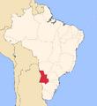 Brazil map - Paraná Oeste (Alternity).png