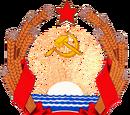 Communist Latvia (Nuclear Apocalypse: 2014)