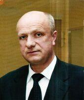 Алексей Петрович Воробьёв