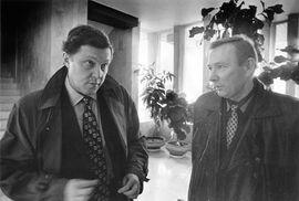 Явлинский и Травкин