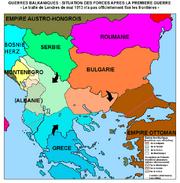 1889 guerre balcaniche 1912