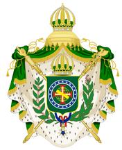 Brasão do Império do Brasil