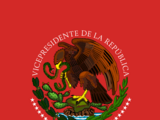 Lista de vicepresidentes de México (No Revolución)
