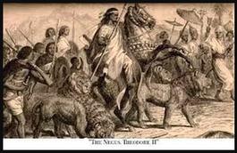 Ethiopian war