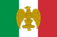 Italian social republic isr