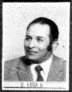 Osvaldo Vega Vera