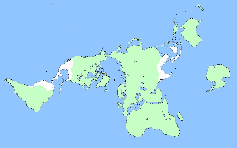 Talk:Sideways Earth | Alternative History | FANDOM powered by Wikia