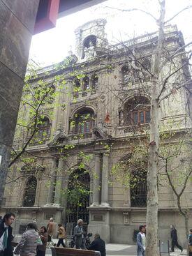 Tribunal Constitucional de Chile, 2015